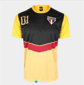 Camisa São Paulo 100 Gols - Masculina | R$40