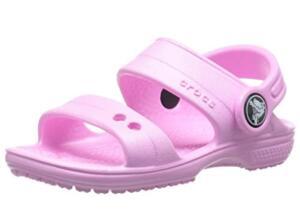 Sandália, Crocs, Classic Sandal Kids | R$70