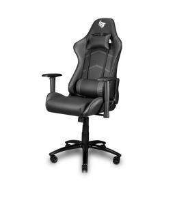 Cadeira Gamer Pichau Donek Preta R$879