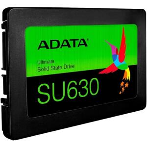 SSD Ultimate 240GB Adata ASU630SS-240G | R$265