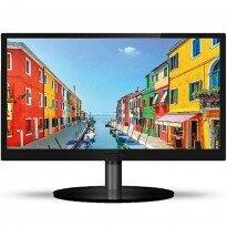 "Monitor PCTOP 21,5"" LED Full HD Slim MLP215HDMI Preto - R$432"