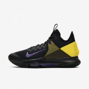 Tênis Nike Lebron Witness IV - Masculino