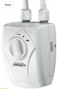 [PRIME] Aquecedor de Água Lorenzetti Versátil 5500W 127V ou 220V