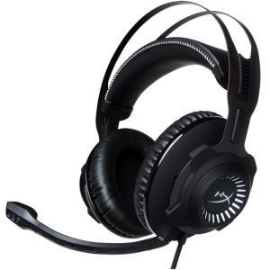 Headset Gamer HyperX Cloud (Revolver S) HX-HSCR-GM Preto e Cinza