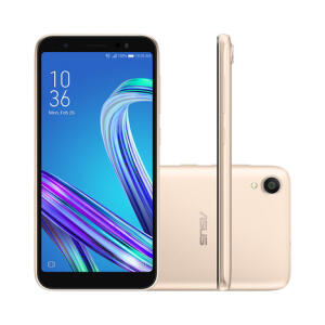 Smartphone Asus ZenFone L2 32GB - R$679