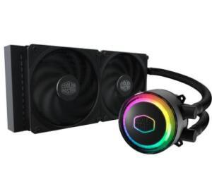 Watercooler Cooler Master ML240RGB | R$416