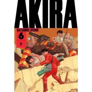 Livro: Akira - Volume 6 | R$35