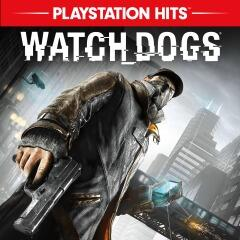 [PS4] Jogo Watch Dogs | R$30