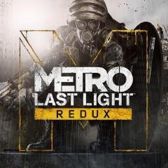 [PSN] Jogo Metro: Last Light Redux - PS4   R$21