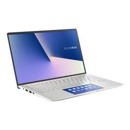 Notebook ASUS Zenbook 14 UX434FAC-A6339T Core I7 10º 8GB RAM + 256GB SSD Screenpad | R$8.099