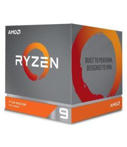 Processador AMD Ryzen 9 3900X 64MB AM4 3.8GHz (4.6GHz Max Turbo) | R$3172