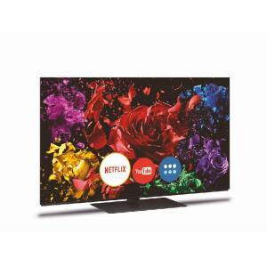 "Smart TV OLED Panasonic 55"" 4K TC-55FZ950B | R$3.997"