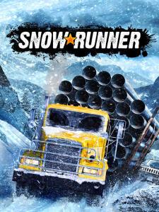 SnowRunner | R$88