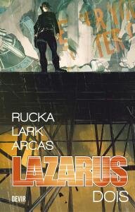 Lazarus: Ascensão   R$32