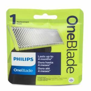 Lâmina Philips QP210/51 OneBlade   R$ 46