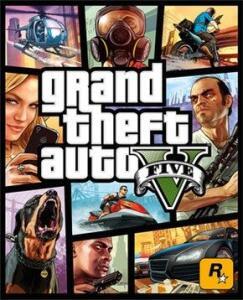 [STEAM] Grand Theft Auto V | R$ 35