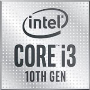 Processador Intel Core i3 10100
