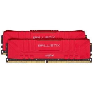 Memoria Crucial Ballistix Sport LT, 16GB (2X8), 3200MHz, CL15 | R$600