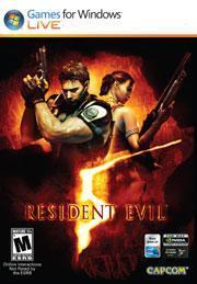 Resident Evil 5 - DRM Steam | R$10