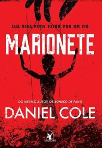 Livro Marionete