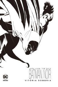 Batman Noir: Vitória Sombria | R$68