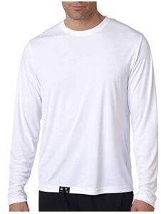 Camiseta UV Protection Masculina UV50+ Tecido Ice Dry Fit R$ 43