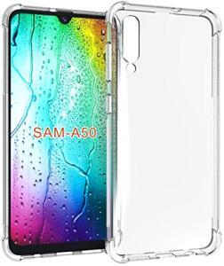 [PRIME] Capa Anti Shock Samsung Galaxy A50 2019