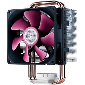 Cooler para Processador CoolerMaster Blizzard T2 AMD/Intel - RR-T2-22FP-R1 | R$64