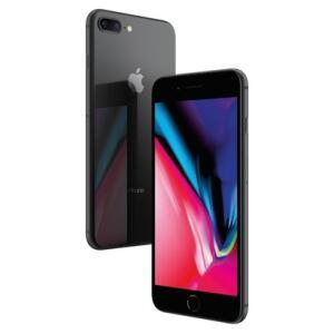IPhone 8 Plus Space Gray 64GB | R$2.999