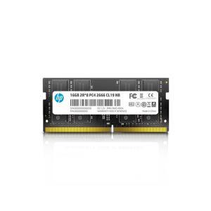 Memoria RAM HP 16gb Ddr4 2666Mhz Notebook (SODDIM)
