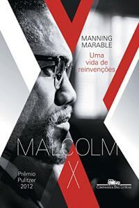 E-book Malcolm X: Uma vida de reinvenções