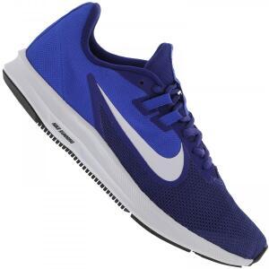 Tênis Nike Downshifter 9 - Masculino | R$135