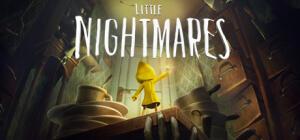 Little Nightmares | R$ 19,99