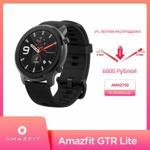 Xiaomi Amazfit GTR 47mm Lite