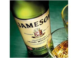 [APP] [Clube da Lu] Whisky Jameson Irish Whiskey Irlandês 750ml