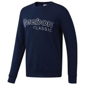 Moletom Classics Reebok