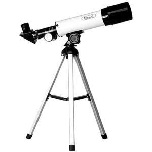 Telescópio Astronômico F360 50M Diâmetro da Lente 50 M - CSR