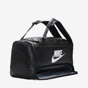 Bolsa Mochila Nike Brasilia (Média) (60L) Unissex   R$ 100 [Compre 2 por R$ 150]