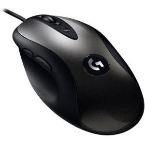 Mouse Gamer Logitech MX518 Hero 16k | R$140