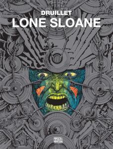 [Prime] Lone Sloane - Volume Único Exclusivo Amazon | R$70