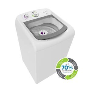 Máquina de Lavar Consul 9kg Dosagem Extra Econômica e Ciclo Edredom | 1.116,90 À Vista | 220V