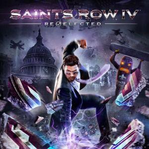 [PSN DIGITAL] Saints Row IV Re-Elected - PS4   R$17