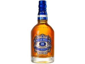 [APP] [Clube Lu] Whisky Chivas Regal 18 anos Escocês - 750ml - Whisky