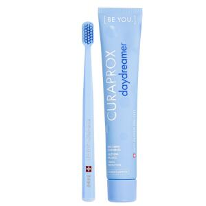 Curaprox Be You Daydreamer kit - Pasta de dente + Escova - R$38