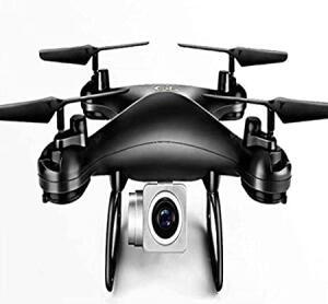 Drone com Controle de Voz / 1080 HD/Controle de Gestos-77 | R$ 421
