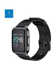 [Produto Internacional] Relógio Inteligente Xiaomi Haylou LS01 | R$ 192