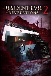 Resident Evil Revelations 2 [Base + Season Pass] - R$10