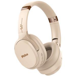 Headphone Bluetooth Philco PFO01BTG - R$125