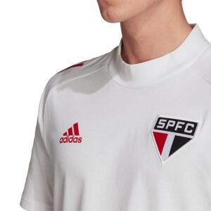 Camiseta São Paulo 20/21 Adidas Masculina | R$70