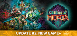 Children of Morta | R$ 28,49